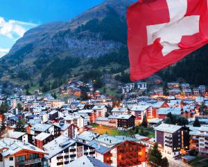 วีซ่าสวิตเซอร์แลนด์วีซ่าสวิตเซอร์แลนด์